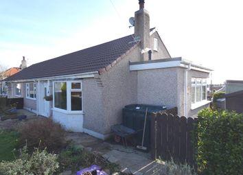 Thumbnail 3 bedroom semi-detached bungalow to rent in Greeba Drive, Onchan, Isle Of Man