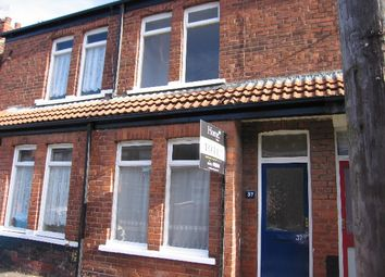 Thumbnail 2 bed property to rent in Dorset Street, Hull