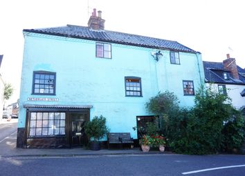 Thumbnail 3 bedroom semi-detached house for sale in Nethergate Street, Bungay