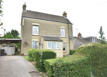 Thumbnail 4 bed detached house for sale in Burma Road, Forest Green, Stroud, Gloucestershire