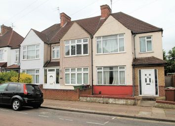 Thumbnail 4 bed terraced house to rent in Bouverie Road, Harrow