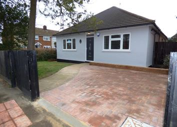 3 bed detached house for sale in Wingletye Lane, Hornchurch, Essex RM11