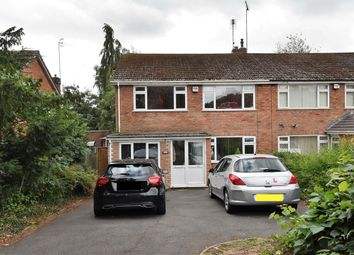 Thumbnail 3 bedroom semi-detached house for sale in Middleton Hall Road, Kings Norton, Birmingham