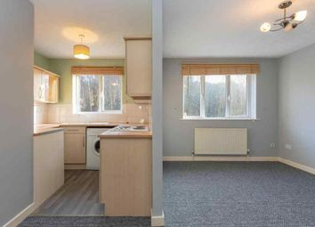 Thumbnail 1 bed flat to rent in Leek Road, Hanley, Stoke-On-Trent