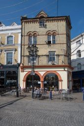 Thumbnail 1 bed flat to rent in Flat 5, 17 Rendezvous Street, Folkestone