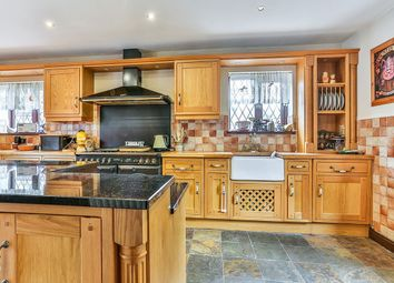Thumbnail 4 bed detached house for sale in Oldale Grove, Sheffield, South Yorkshire