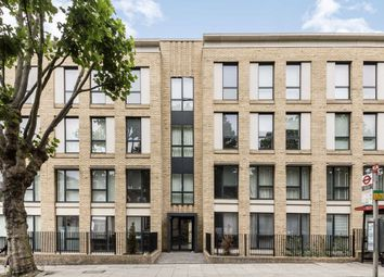 Thumbnail 2 bed flat for sale in Cambridge Avenue, London