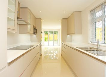 Thumbnail 4 bed terraced house to rent in Hollydale Road, Peckham Rye, London