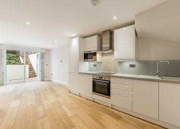 Thumbnail 2 bed flat to rent in Batoum Gardens, Brook Green, London