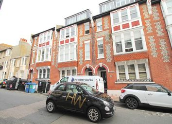 Thumbnail 1 bed flat to rent in Burlington Street, Brigthon, East Sussex