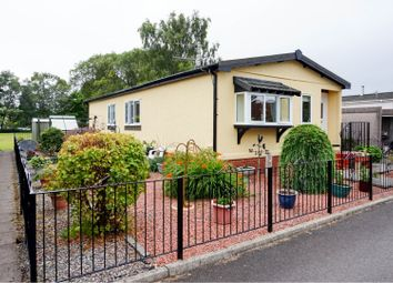 Thumbnail 2 bed mobile/park home for sale in Rosneath Castle Caravan Park, Helensburgh