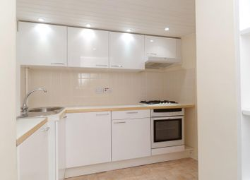 Thumbnail 1 bed flat to rent in Chalcot Crescent, London