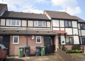 Thumbnail 1 bedroom town house for sale in The Inleys, Shepshed, Loughborough