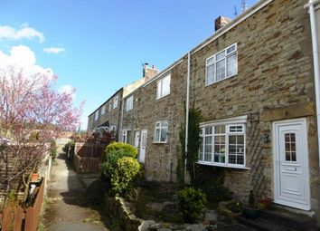 Thumbnail 3 bed terraced house to rent in Lime Street, Waldridge, Chester Le Street