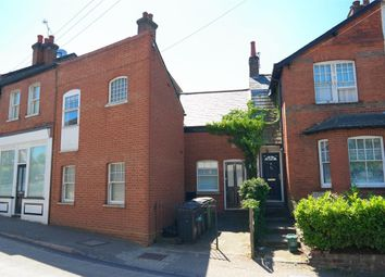 Thumbnail 1 bed flat to rent in Catherine Street, St Albans, Hertfordshire