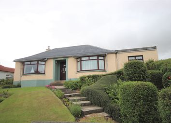 Thumbnail 4 bed bungalow for sale in The Anchorage, Seafield Street, Banff
