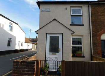 Thumbnail 2 bed terraced house to rent in Wantz Road, Maldon, Essex