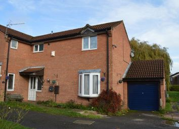 3 bed semi-detached house for sale in Woodborough Gardens, Wakes Meadow, Northampton NN3