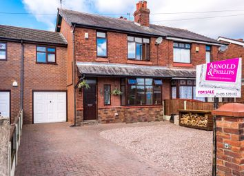Thumbnail 4 bed property for sale in Bromilow Road, Skelmersdale