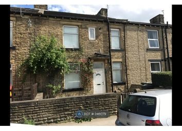 Thumbnail 2 bed terraced house to rent in Cutler Heights Lane, Bradford