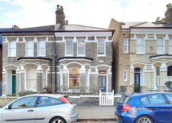 Thumbnail 3 bedroom terraced house to rent in Belleville Road, London