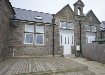 Thumbnail 2 bed terraced house for sale in The Old School House, Piece