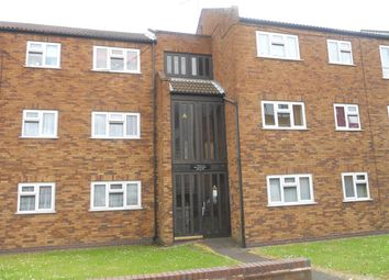 Thumbnail 2 bedroom flat for sale in Wellington Street, Walsall