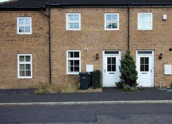 Thumbnail 2 bed terraced house to rent in Littlelands, Cottingley, Bingley