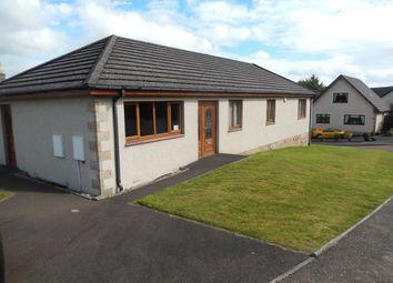 Thumbnail 4 bed bungalow to rent in Greenburn, Lesmahagow, Lanark