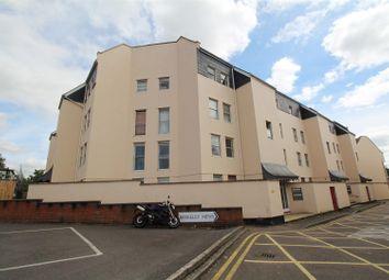 Thumbnail 2 bed flat for sale in Berkeley Court, High Street, Cheltenham