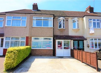 Thumbnail 3 bedroom terraced house for sale in Beechfield Gardens, Romford