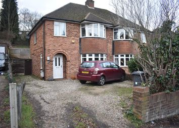 Thumbnail 3 bed semi-detached house to rent in Desborough Road, High Wycombe