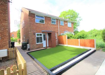 Thumbnail 1 bed terraced house for sale in Coriander Close, Stoke Prior