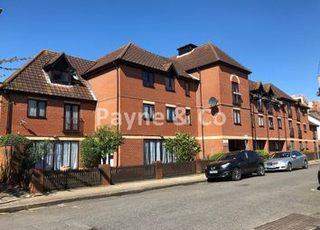 Thumbnail 1 bedroom property for sale in Golding Court, 40 Riverdene Road, Ilford
