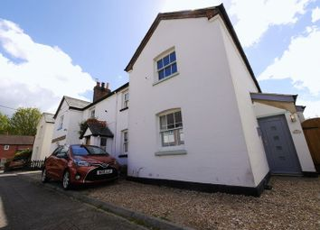 Thumbnail 3 bed end terrace house for sale in Springdale, Wallingford