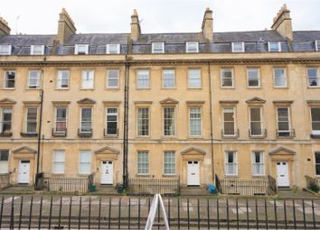Thumbnail 2 bed flat for sale in Paragon, Bath