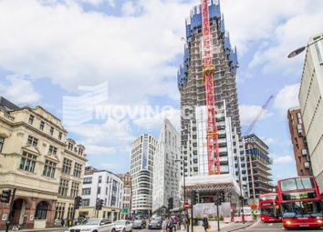 Thumbnail 1 bed flat for sale in Atlas Building, Old Street
