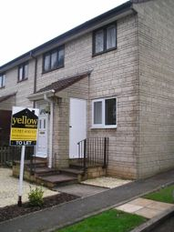 Thumbnail 1 bed flat to rent in Wheelers Drive, Midsomer Norton