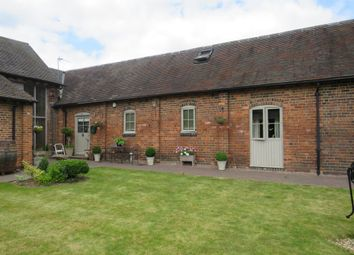 Thumbnail 3 bed barn conversion for sale in Peddimore Lane, Walmley, Sutton Coldfield
