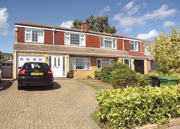4 bed semi-detached house for sale in Ellacombe Road, Longwell Green, Bristol BS30