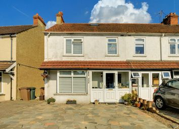 Thumbnail 4 bed property for sale in Malden Road, North Cheam, Sutton