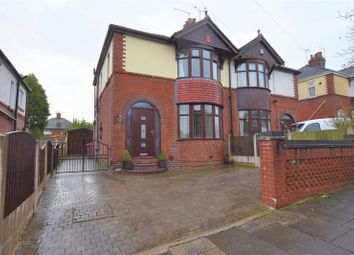 Thumbnail 3 bed semi-detached house for sale in Mornington Road, Sneyd Green, Stoke-On-Trent