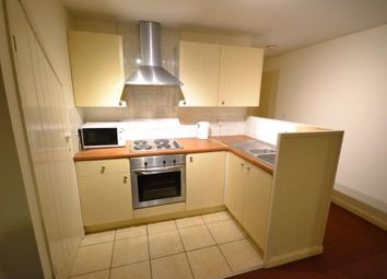 Thumbnail 3 bed flat to rent in Clarendon Park Road, Clarendon Park, Leicester