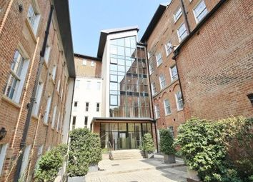 Thumbnail 2 bed flat to rent in Albion Mill, King Street, Norwich