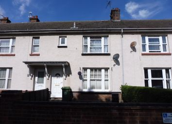 Thumbnail 3 bed terraced house for sale in Baliol Road, Gorleston, Great Yarmouth