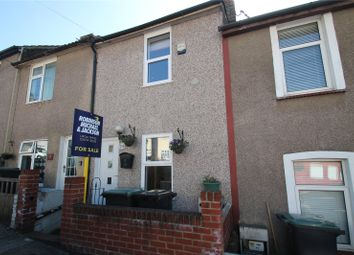 Thumbnail 2 bed detached house for sale in Hamerton Road, Northfleet, Kent