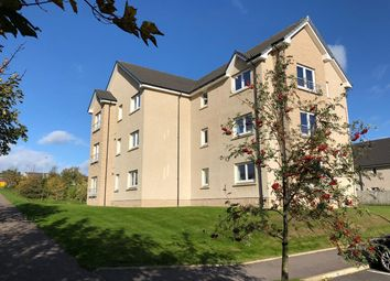 Thumbnail 2 bed flat for sale in Broadshade Drive, Westhill