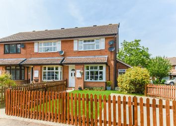 Thumbnail 2 bed end terrace house for sale in Parsons Walk, Holmer Green, High Wycombe