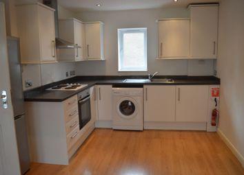 Thumbnail 1 bedroom flat to rent in High Road Leyton, Leyton