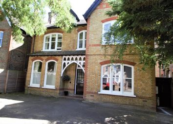 Thumbnail 1 bed flat for sale in Freeland Road, London